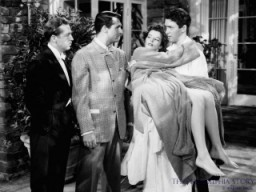 The Philadelphia Story Wallpaper